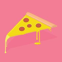 Pop Art Pizza