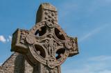 Irlanda, complesso monastico di Clonmacnoise