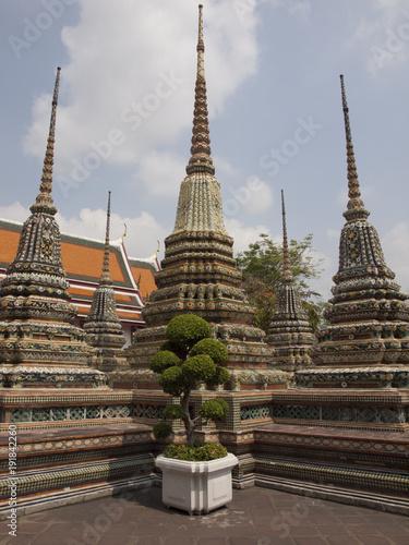 Fotobehang Thailand OLYMPUS DIGITAL CAMERA
