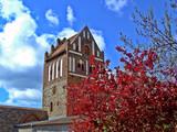 Das historische Stadttor - 191862452