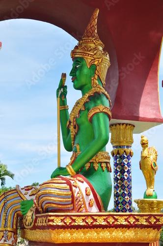 Fotobehang Thailand Thailand