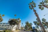 Santa Monica seafron...