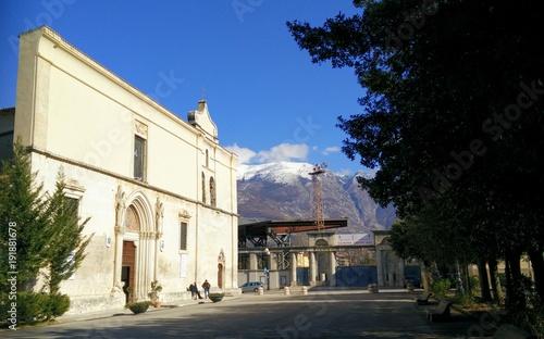 Duomo di Sulmona
