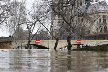 Paris, inondations 2018, 5