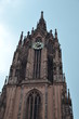 Frankfurt Dom Cathedral