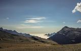 A simple landscape,en La Cumbre in La Paz Bolivia.  - 191909459