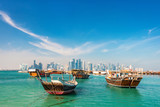 Waterfront in Doha - 191920630
