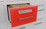 Personal data protec...