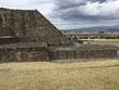 Toluca Piramid