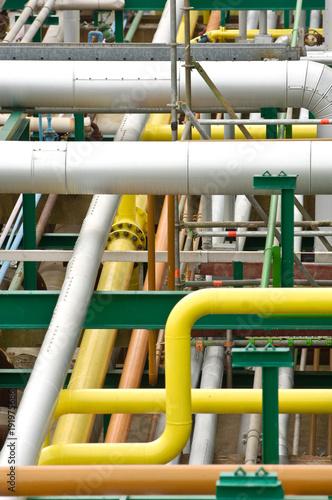 chimie petrochimie petrole gaz tuyau