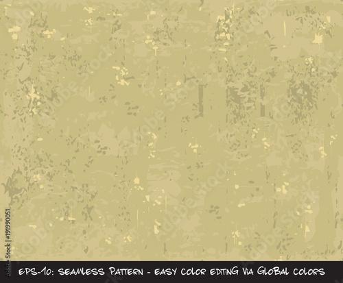 Seamless Pattern - Camouflage - Desert