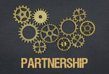 Partnership / Cogwheels