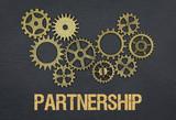 Partnership / Cogwheels - 192002833