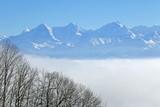 Berner Alpen, , Längenberg, Schweiz