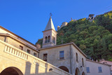 san marino castle - 192030661