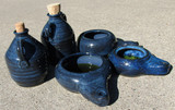 Judean Oil Lamps and Oil Jugs circa 1st Century Replicas - 192057627