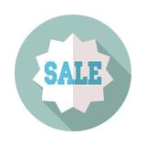 Sale tag icon - 192058042