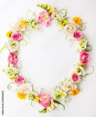 Flower composition - 192066402