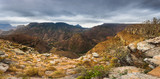 Blyde River Canyon Panorama Südafrika