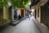 People in Stone Town. Zanzibar - 192126850