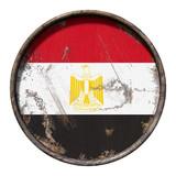 Old Egypt flag - 192128216