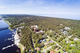 Jurmala city and surroundings, Latvia. - 192130071