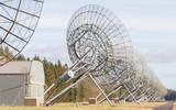 Large array radio telescope - 192130285