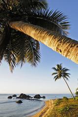 Madagascar 1626 Saint Marie beach