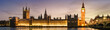 Big Ben and House of Parliament - 192158256