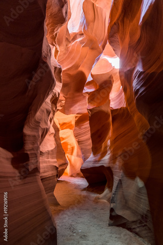 Foto op Canvas Arizona Antelope Canyon, USA