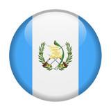 Guatemala Flag Vector Round Icon - 192177419