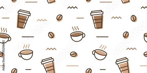 kubek-kawy-kubek-memphis-bezszwowe-wzor-biale-tlo-tapety-do-pobrania