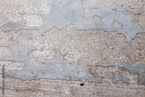 Papiers peints Beton Concrete wall as an abstract background