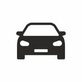 Car icon - 192214085