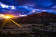 Sedona Arizona Sunset - 192222214