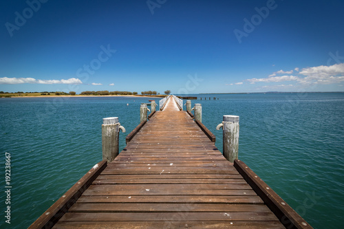 Jetty and Ocean 3