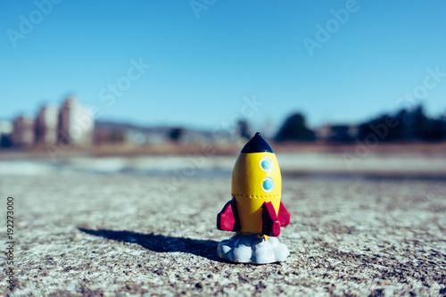 宇宙ロケット - 192273000