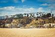 Santa Monica beachfront