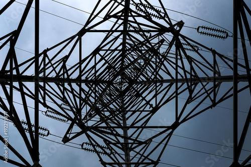 géométrie électrique