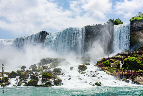 Niagara Falls State Park - 192307893