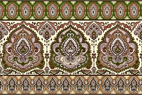 Folkloremuster - 192310063