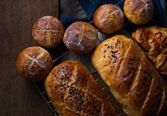 Bread and Bun