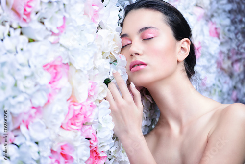 aroma of roses