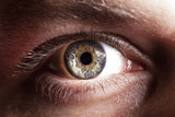 Eye close up - 192368288