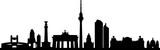 Skyline Berlin - 192375289