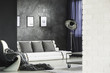 Quadro Modern living room interior