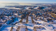Oslo from above - 192434453