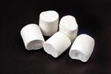 Fluffy white marshmallow - 192436034
