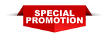 banner special promotion - 192447641