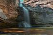 waterfall nature - 192450849